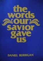 Words Our Savior Gave Us (566x800)