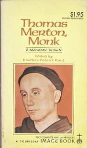 Thomas Merton Monk