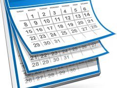 Updated Calendar Information at Contemplative Outreach of St. Louis