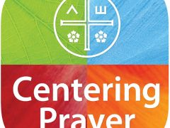 Centering Prayer Workshop: May 18
